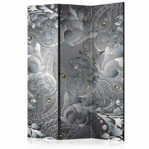 Paraván Oriental Pattern Dekorhome 135x172 cm (3-dielny)