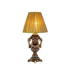 Stolná lampa DH006 Dekorhome