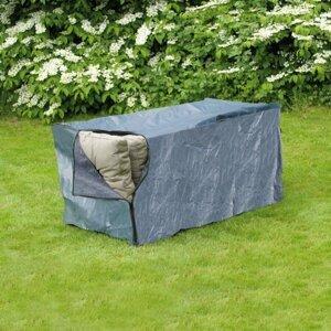 Plachta na záhradné podušky 150x75x75 cm Dekorhome
