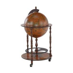 Barový stolík GLOBUS 2 - 324 čerešňa Tempo Kondela