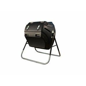 Rotační kompostér 302l Dekorhome