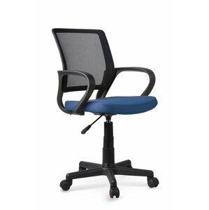 Detská stolička JOEL Halmar Modrá