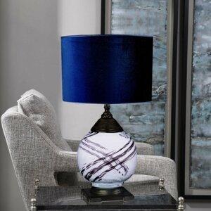 Stolná lampa DH018 Dekorhome