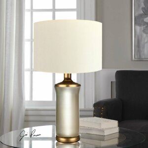 Stolná lampa DH023 Dekorhome