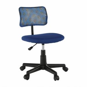 Detská stolička PERCY Tempo Kondela Modrá