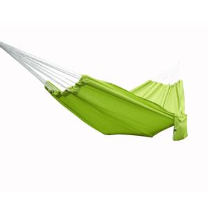 Hojdacia sieť KIMBO zelená Tempo Kondela
