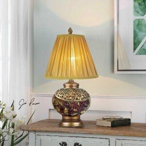 Stolná lampa DH001S Dekorhome