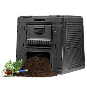 Keter E-Kompostér 470L - bez podstavca