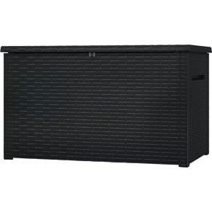 Keter JAVA box 870L- antracit