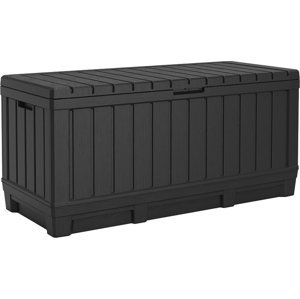 Keter KENTWOOD BOX 350L grafit