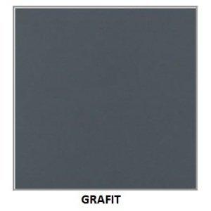 ArtElb Jedálenská stolička ROMA 3 Farba: Grafit
