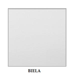 Drewmix Jedálenská stolička ROMA 5 Farba: Biela