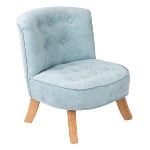 ArtSB Kresielko Royal Velvet Prevedenie: Velvet - Dusty blue
