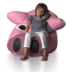ArtPP Detský sedací vak Prasiatko - PPY-40