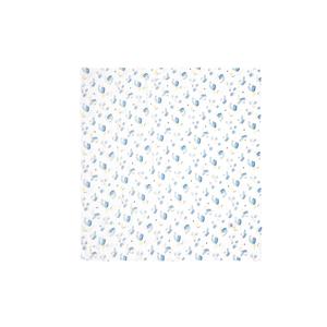 ArtBel Mušelínová prikrývka Patterns Prevedenie: 120 x 120 cm