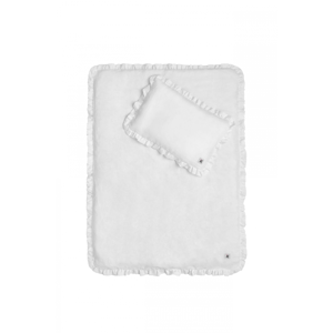 ArtBel Posteľný set Snowy white Prevedenie: Veľkosť M