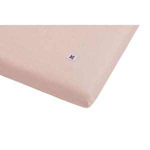 ArtBel Prestieradlo Dusty pink Prevedenie: Veľkosť XL
