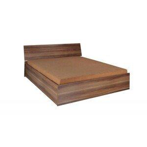 ArtMadex Manželská posteľ PENELOPA P9 / 180 Farba: Biela