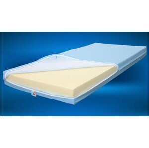 Dormisan Antidekubitný matrac ATLANTIS Prevedenie: 85 x 200 cm