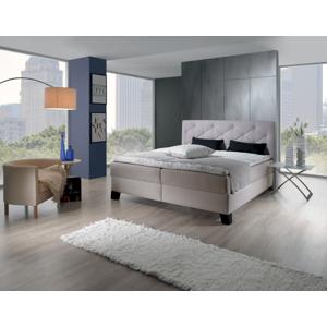 New Design  Manželská posteľ DIVA Rozmer.: 160 x 200 cm