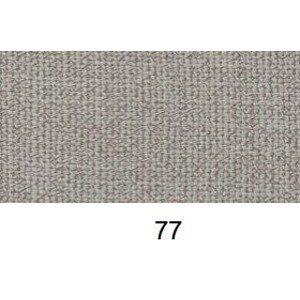 New Design  Manželská posteľ DIVA 180 + topper Prevedenie: 180 x 200 skladová zásoba bez topperu , prevedenie 77/77 E5