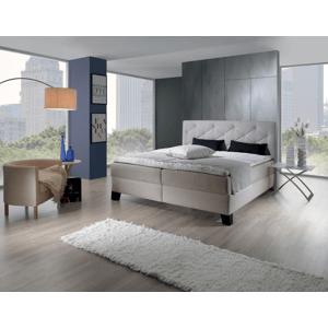 New Design  Manželská posteľ DIVA 180