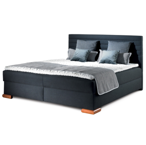 New Design  Manželská posteľ CORALO Rozmer.: 180 x 200 cm