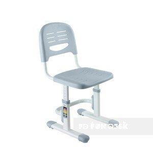 Detská nastaviteľná stolička FUNDESK SST3 Farba: Ružová