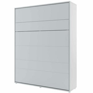 Dig-net nábytok Sklápacia posteľ BED CONCEPT BC-12 Farba: Sivá