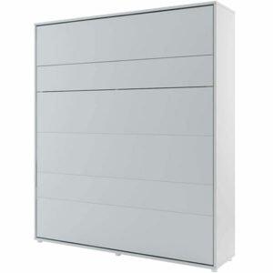 Dig-net nábytok Sklápacia posteľ BED CONCEPT BC-13 Farba: Sivá