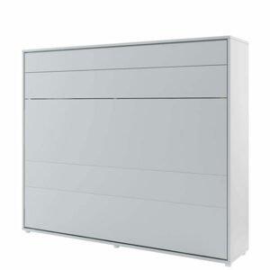 Dig-net nábytok Sklápacia posteľ BED CONCEPT BC-14 Farba: Sivá