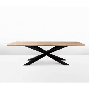 ArtTrO Jedálenský stôl Cruzar Prevedenie: 90 x 180 cm