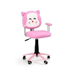 Detská stolička: HALMAR KITTY