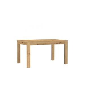 Forte Jedálenský stôl Tuluza PRTT402 Farba: Dub