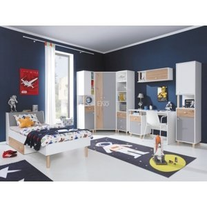 Meblar  Detská izba Faro B
