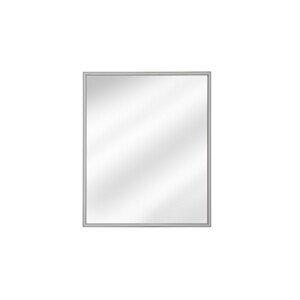 ArtCom Zrkadlo LED ALICE LED ALICE: 80 x 65 cm