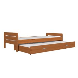 ArtAJ Detská posteľ Ben jelša