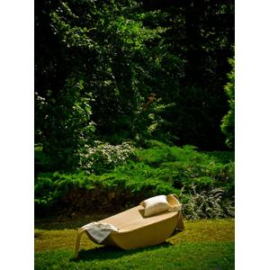 Bello G Záhradná posteľ ANGELO