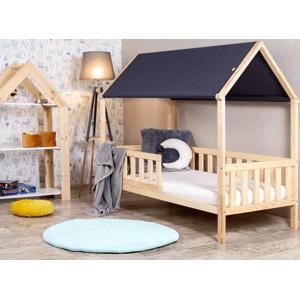ArtGapp Detská posteľ HOUSE
