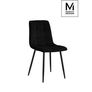 ArtKing Jedálenská stolička CARLO Farba: Čierna