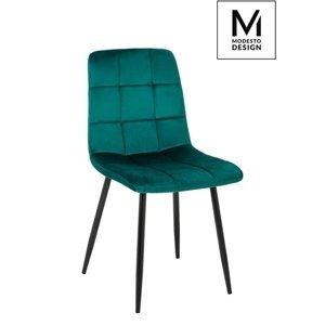 ArtKing Jedálenská stolička CARLO Farba: Zelená