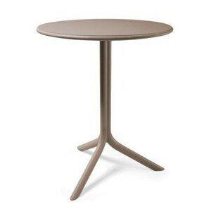 ArtD Jedálenský stôl Spritz Farba: Sivá
