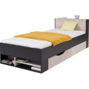 Meblar  Detská posteľ Planet PL14 výpredaj