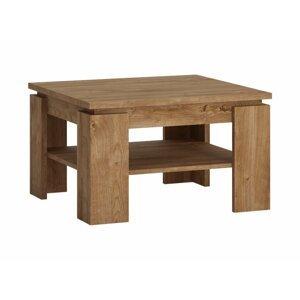 ArtExt Konferenčný stolík FRIBO RVT25 Farba: dub ribbeck zlatý