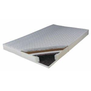 Drewmax Matrac Kokos Medium dvojstranný Rozmer.: 80 x 200 cm