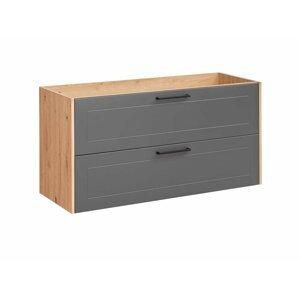 ArtCom Kúpeľňová skrinka MADERA Grey 854 výpredaj