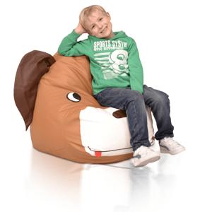 ArtPP Detský sedací vak Psík - PPY-42
