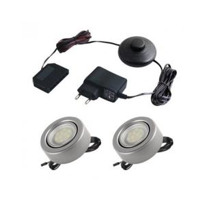 Szynaka LED osvetlenie 2-L-BC-2-0000-01