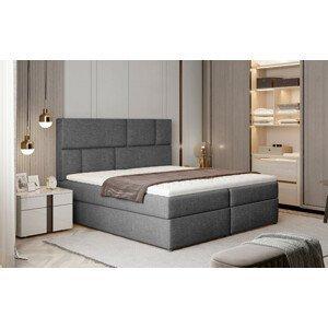 Artelta Manželská posteľ Florence Boxspring