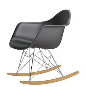 Dizajnová stolička P018RR /inšpirovane RAR/ Farba: Čierna